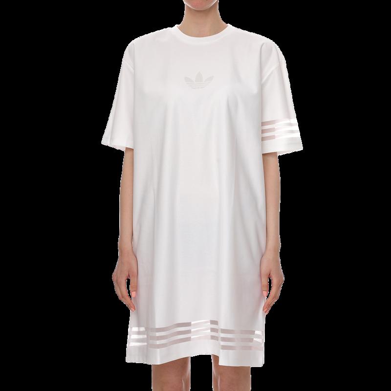 Ženska haljina adidas TEE DRESS