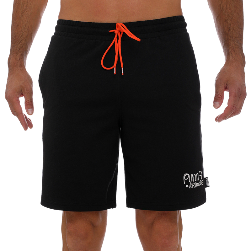 Muški šorc Puma x MR DOODLE Shorts