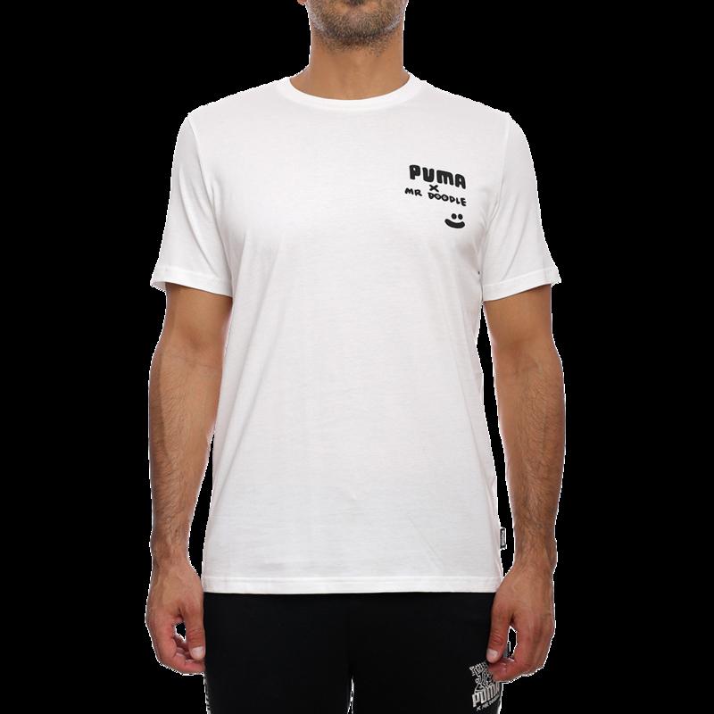 Muška majica Puma x MR DOODLE Tee