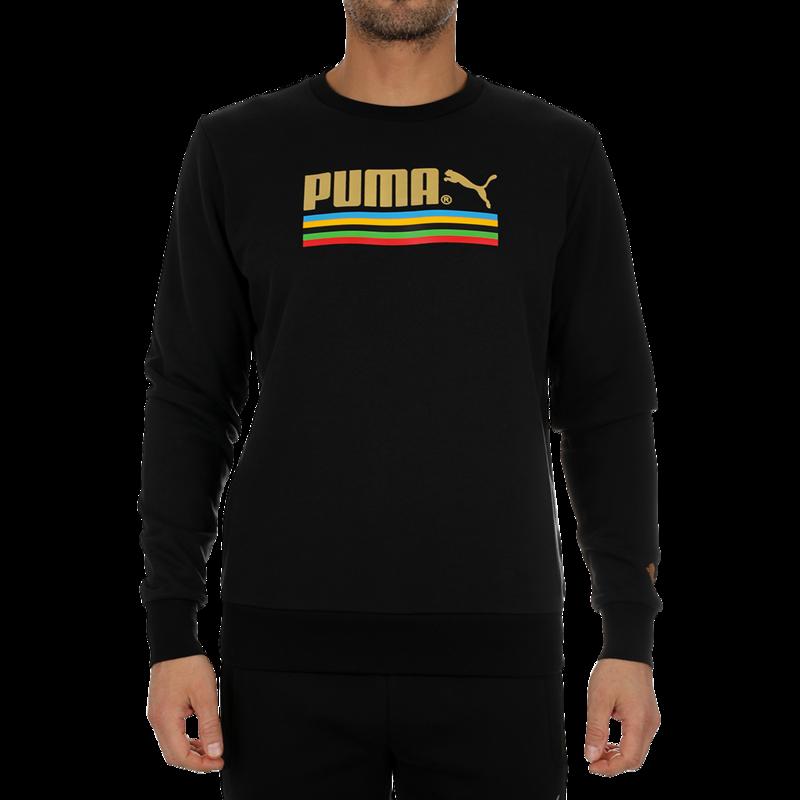 Muški duks Puma TFS Worldhood Crew