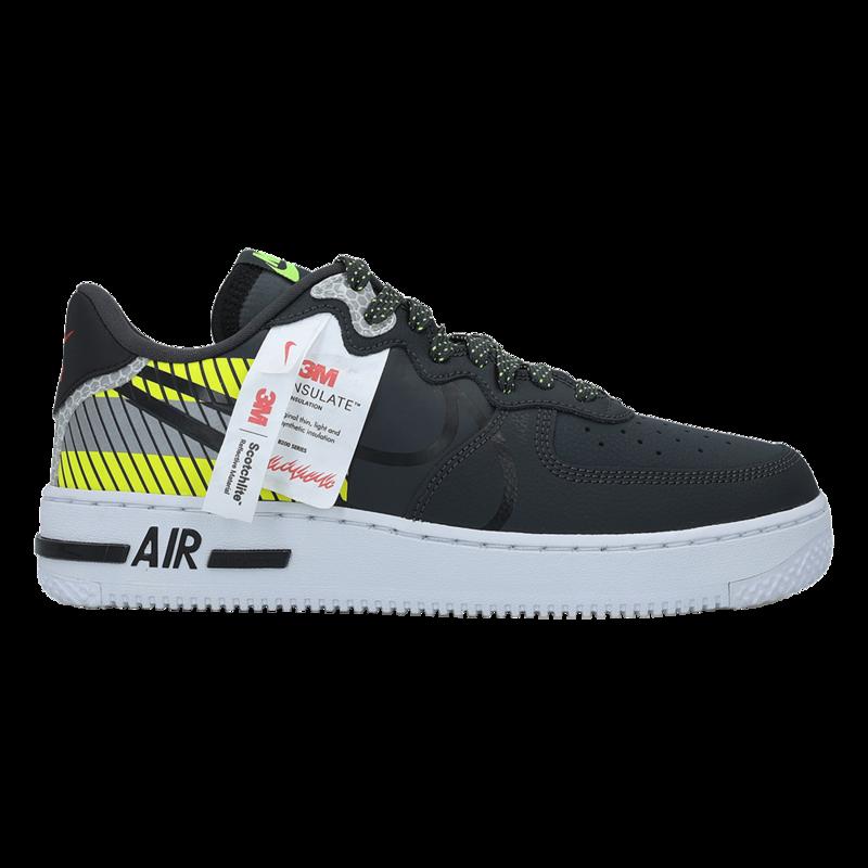 Muške patike Nike AIR FORCE 1 REACT LX 3M