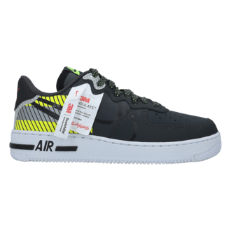 Muške patike Nike AIR FORCE 1 REACT LX 3M