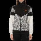 Ženski duks Puma TFS Track Jacket AOP Woven